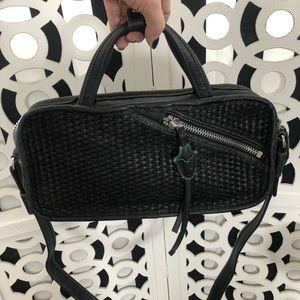 Nike Bags   Womens Heritage 1972 Vintage Leather Handbag   Poshmark aec456c551